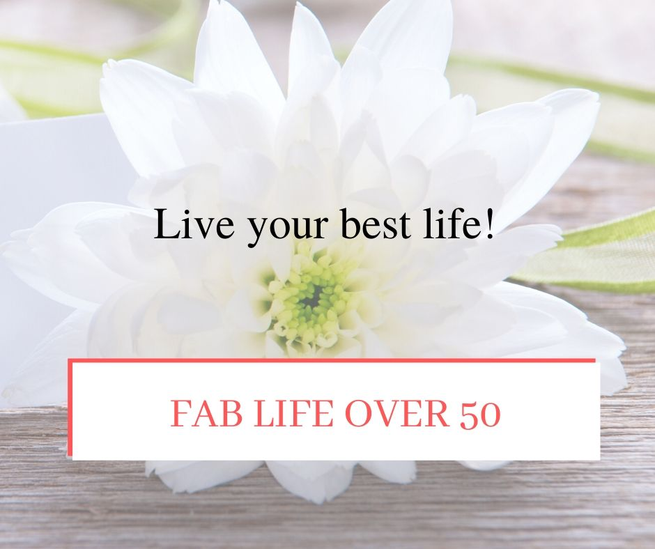 Fab Life Over 50