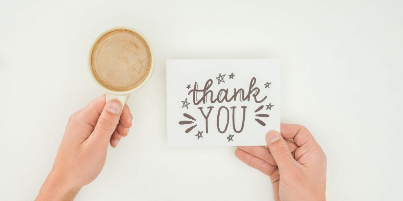 How Gratitude Makes You Successful